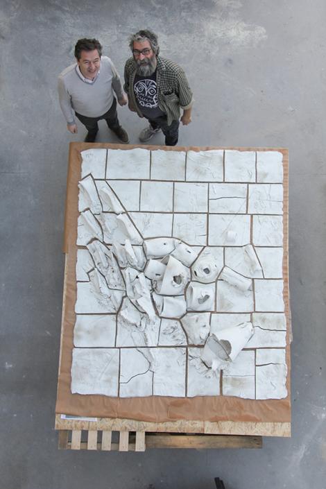scultore varese
